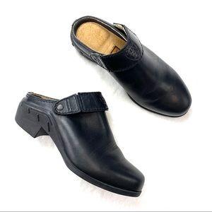 Ariat Sport Leather Mules